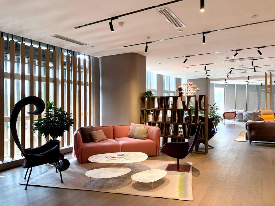 Nanjing Showroom