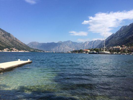 Kotor resort